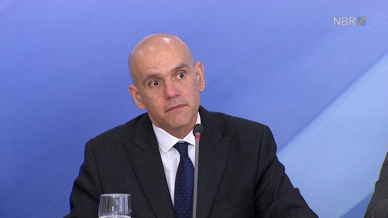 Marcelo Caetano detalha propostas de mudança na pensão por morte