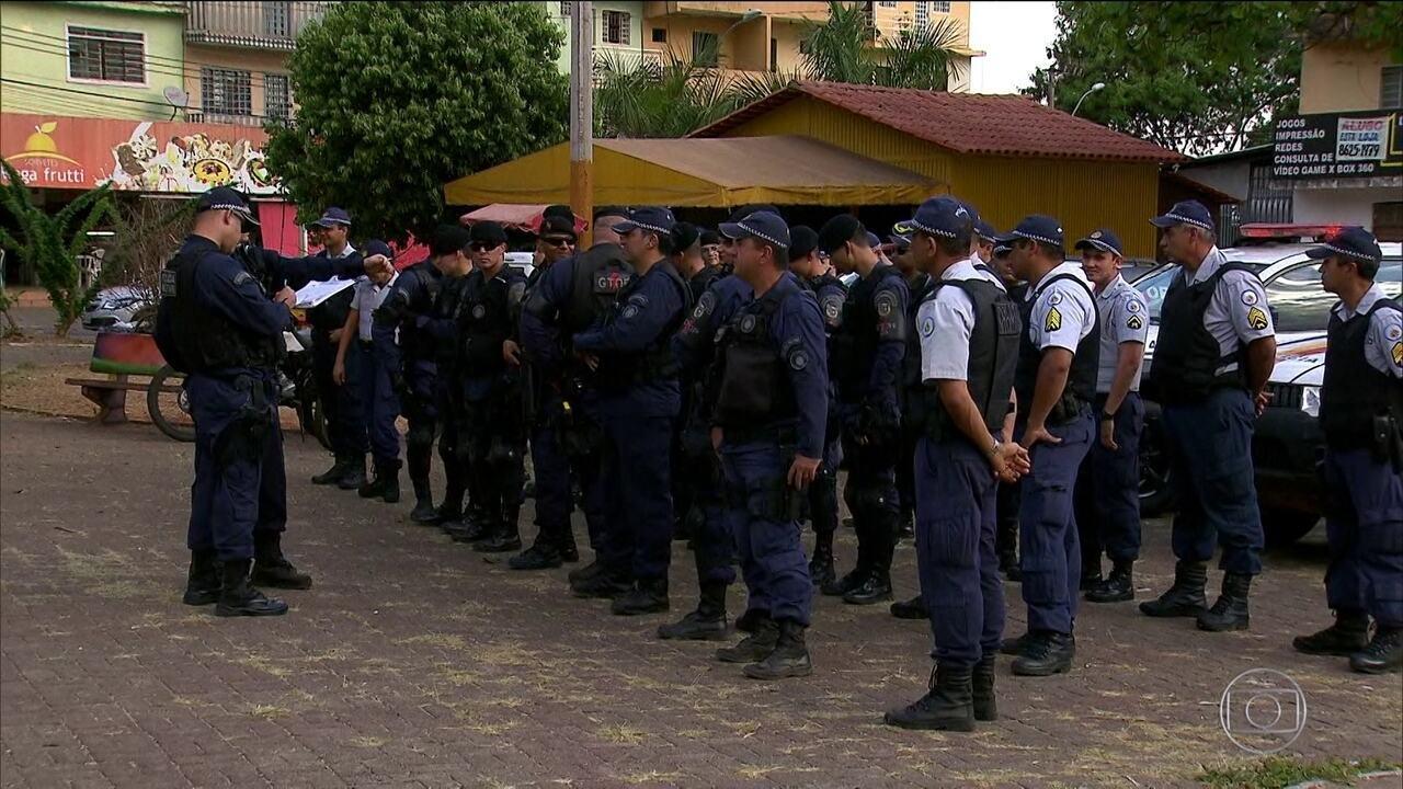 Governo tira bombeiros e PMs da proposta de reforma da Previdência c067506b78a
