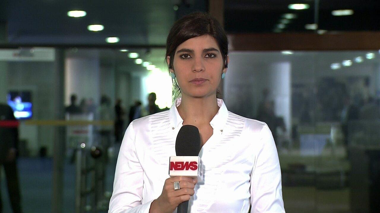 Renan Calheiros articula para votar lei de abuso de autoridade nesta terça-feira (13)