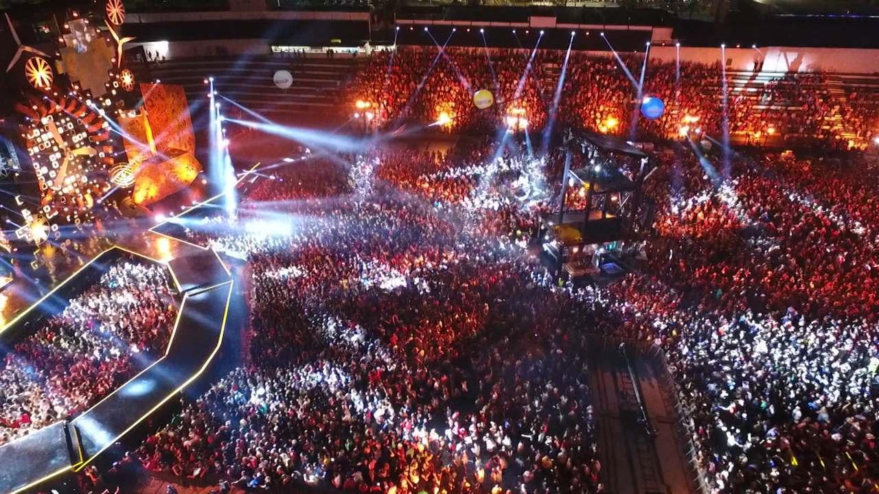 Conheça o universo do festival sertanejo que conquistou o Brasil; assista!