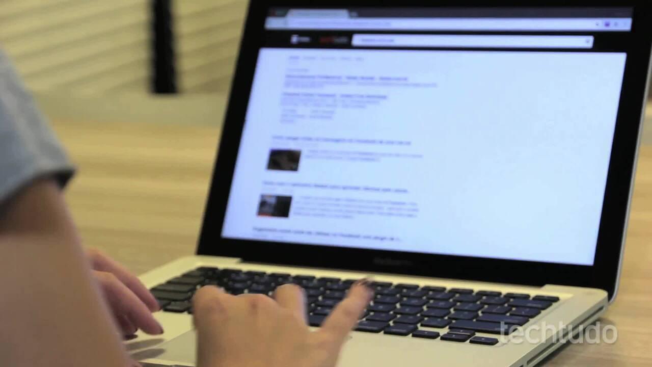 Vídeo mostra como baixar vídeos do Facebook sem precisar instalar programas