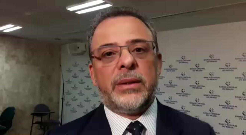 Tulio Maciel, chefe do Departamento Econômico do Banco Central fala sobre crédito bancário