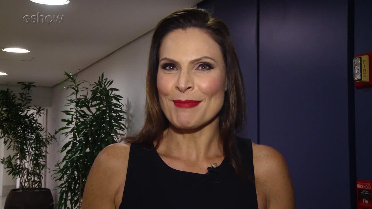 Laura Muller dá dicas para esquentar a relação em 2017