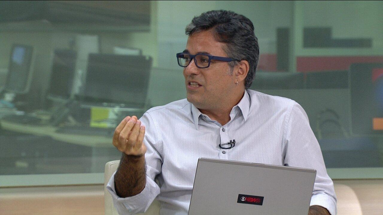Marcelo Lins analisa o discurso de posse de Marcelo Crivella, prefeito do Rio