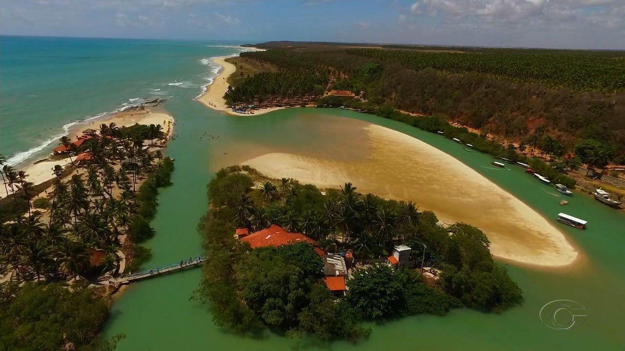 Jequiá da Praia Alagoas fonte: s04.video.glbimg.com