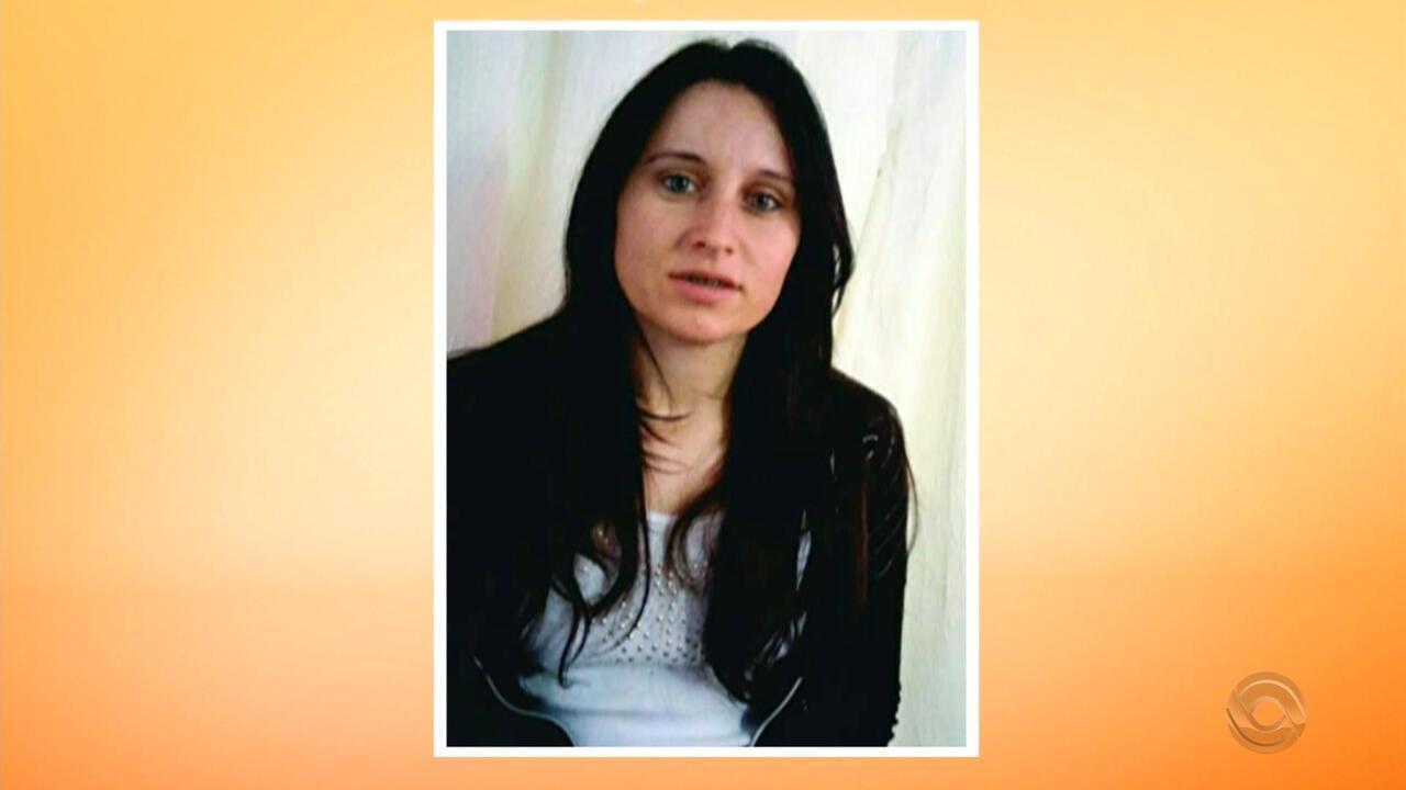 Mulher com medida protetiva é morta por ex-marido em Carlos Gomes