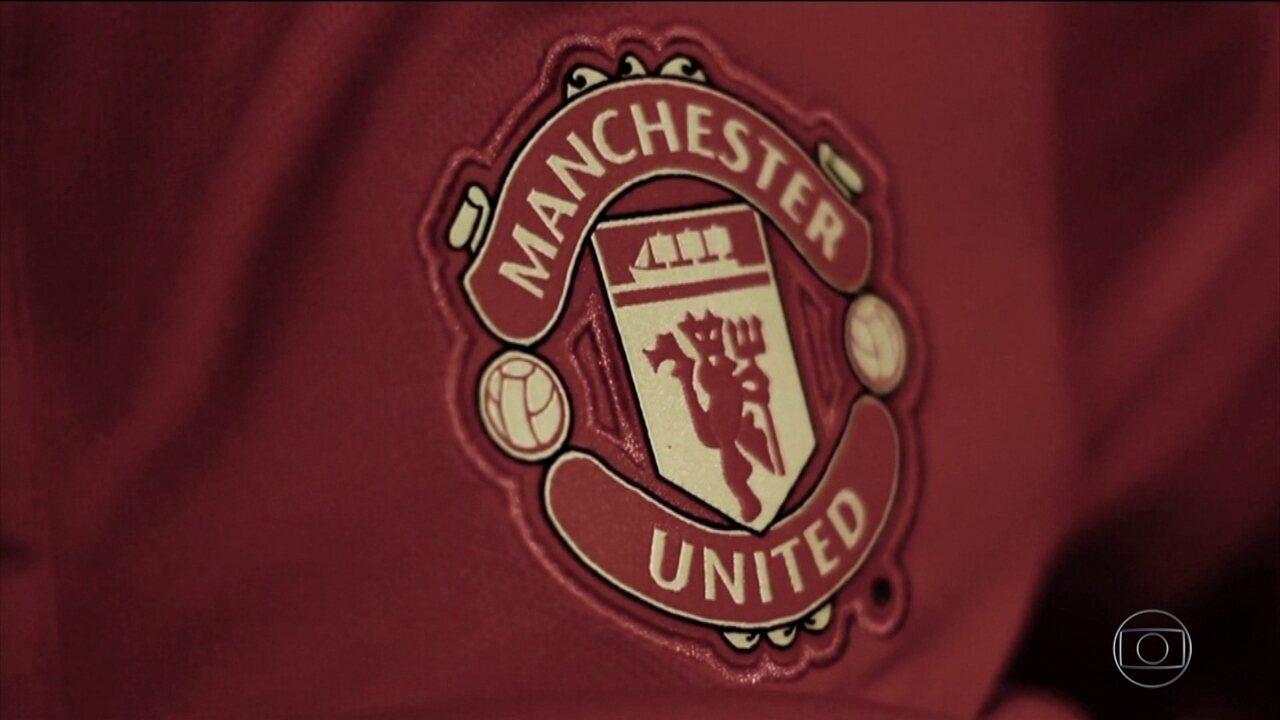 Esporte Espetacular conta a história de dores e glórias do Manchester United