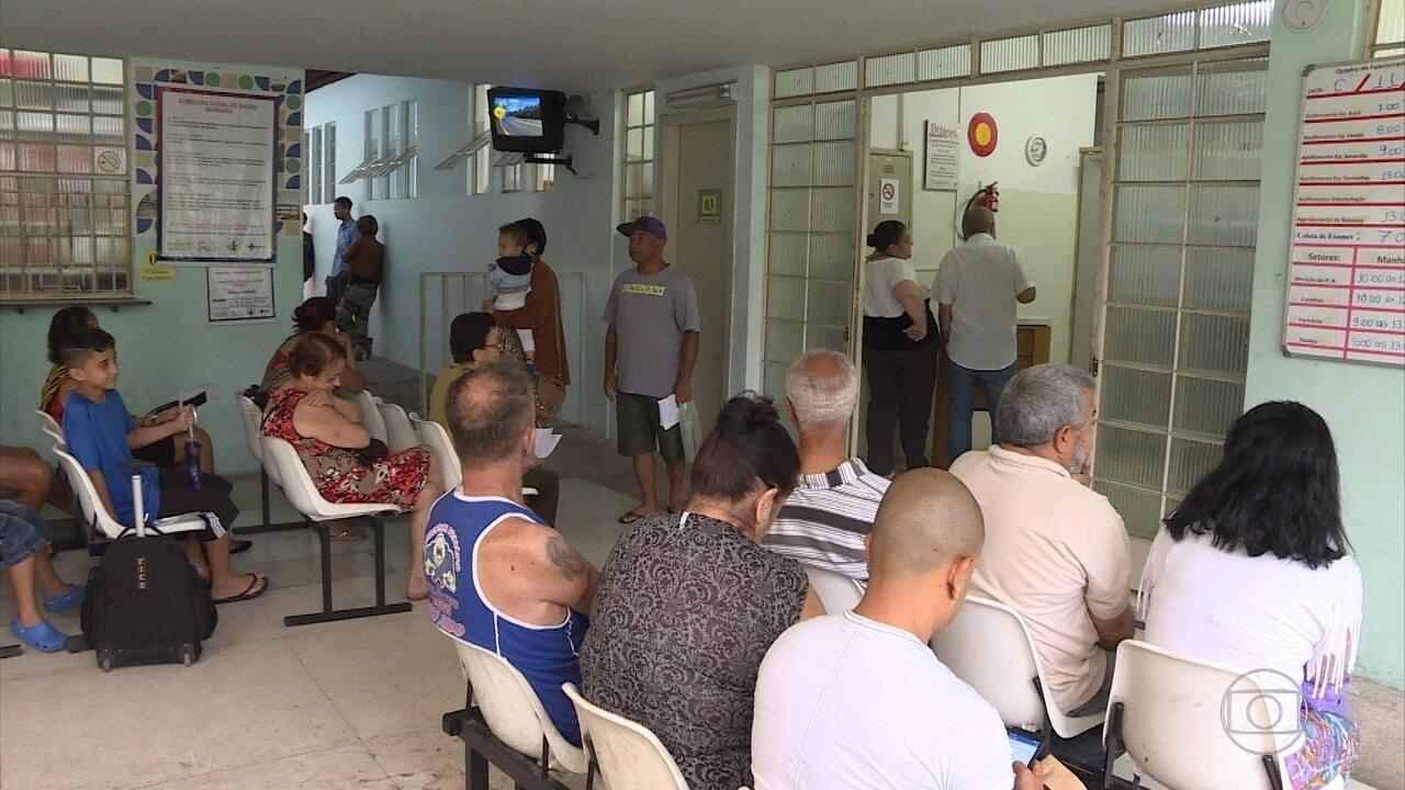 Pacientes do interior de Minas com sintomas de febre amarela estão sendo internados em BH