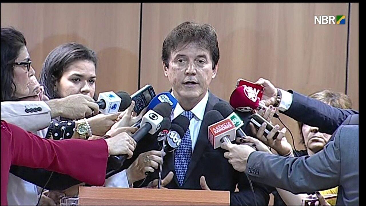 Governador do RN diz que quem colabora com fuga de presos 'é pior do que o bandido'