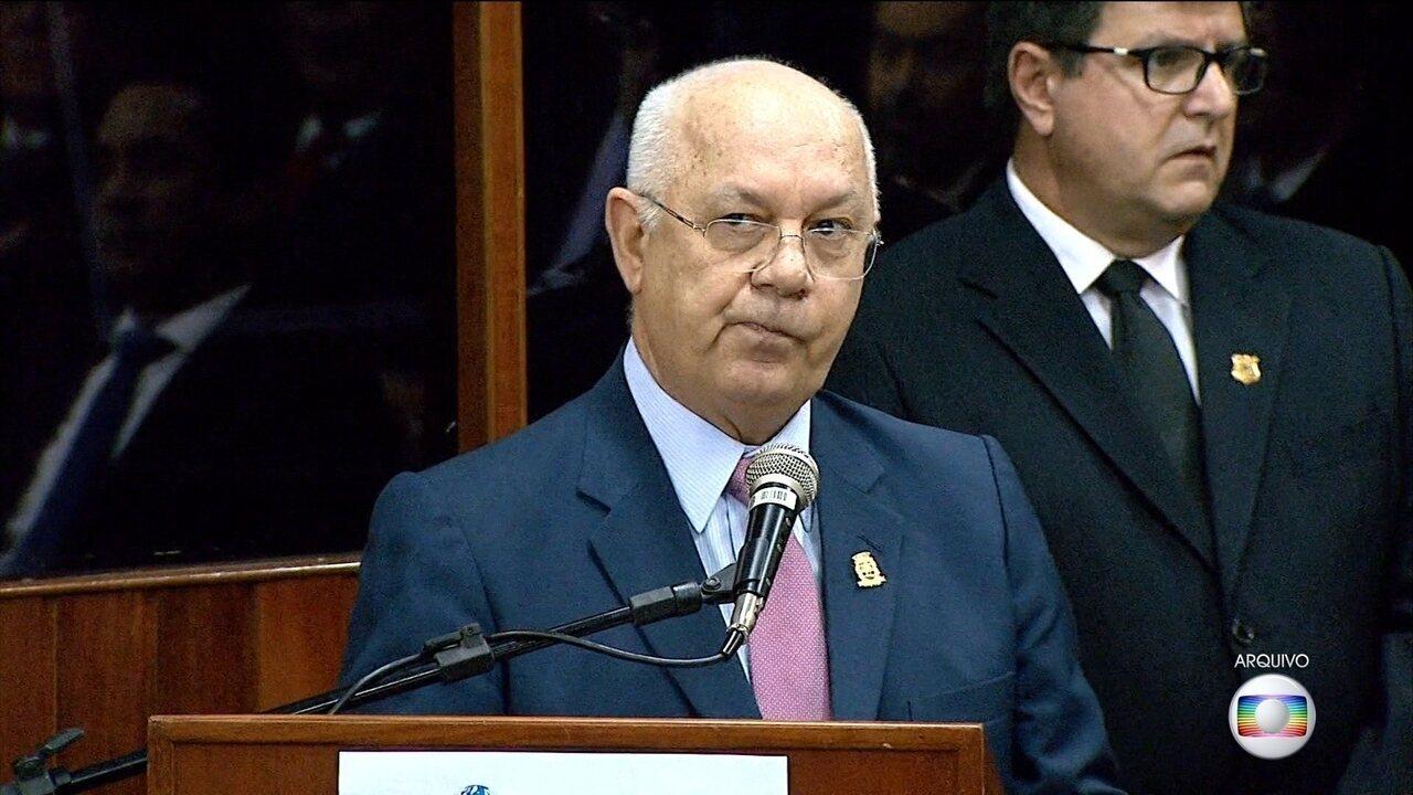 Ministro do STF Teori Zavascki, relator da Lava Jato, morre aos 68 anos