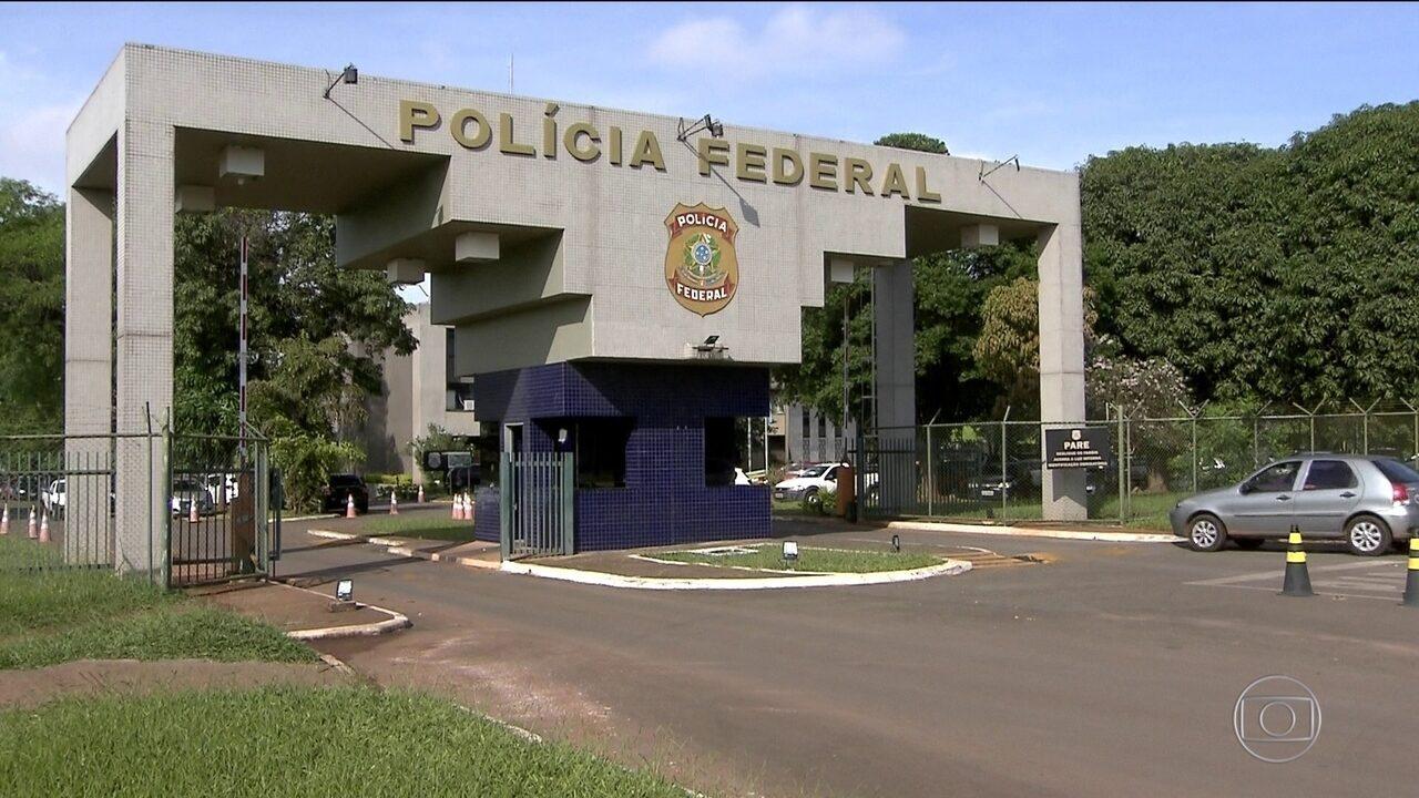 Dinheiro para campanha de Dilma foi direcionado a pessoas físicas, diz PF