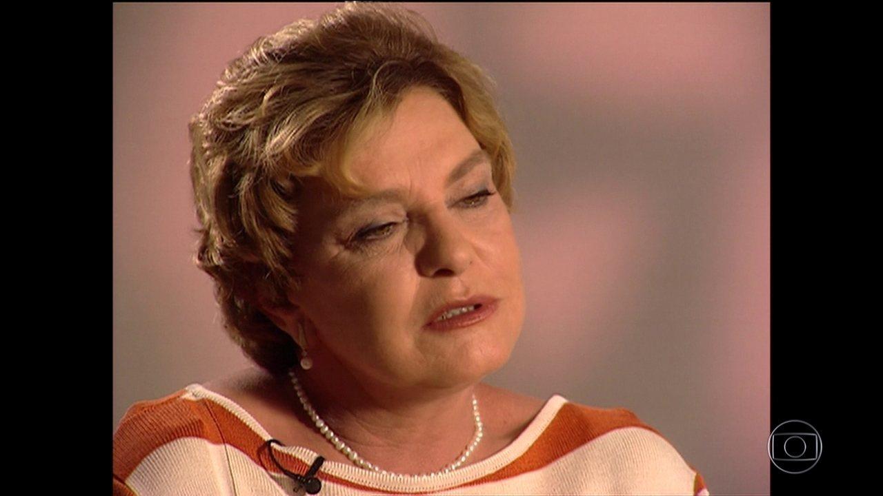 Ex-primeira dama Marisa Letícia sofre AVC