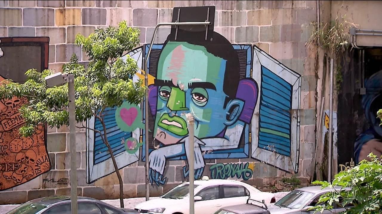 Em meio a polêmica com Doria, grafiteiros defendem diálogo e espaço em SP