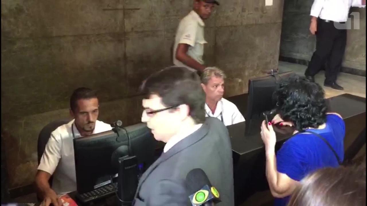 Advogado de Eike, Fernando Martins disse que 'não há possibilidade de delação'