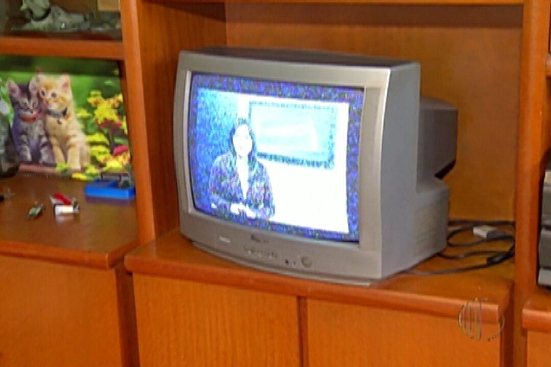 Sinal da TV analógica será desligado em março, diz Anatel