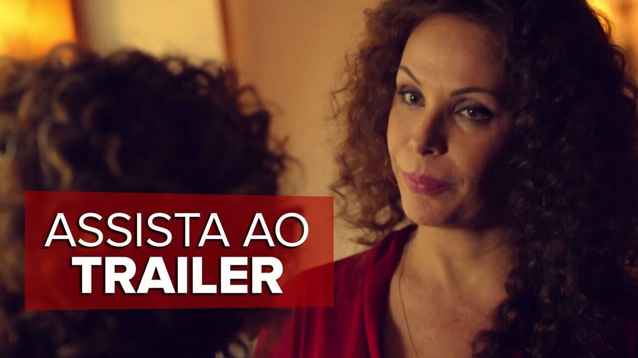 Assista ao trailer de 'A Glória e a Graça', com Carolina Ferraz e Sandra Corveloni