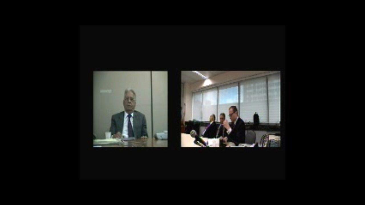 FHC fala sobre a relação dos presidentes com as empresas públicas