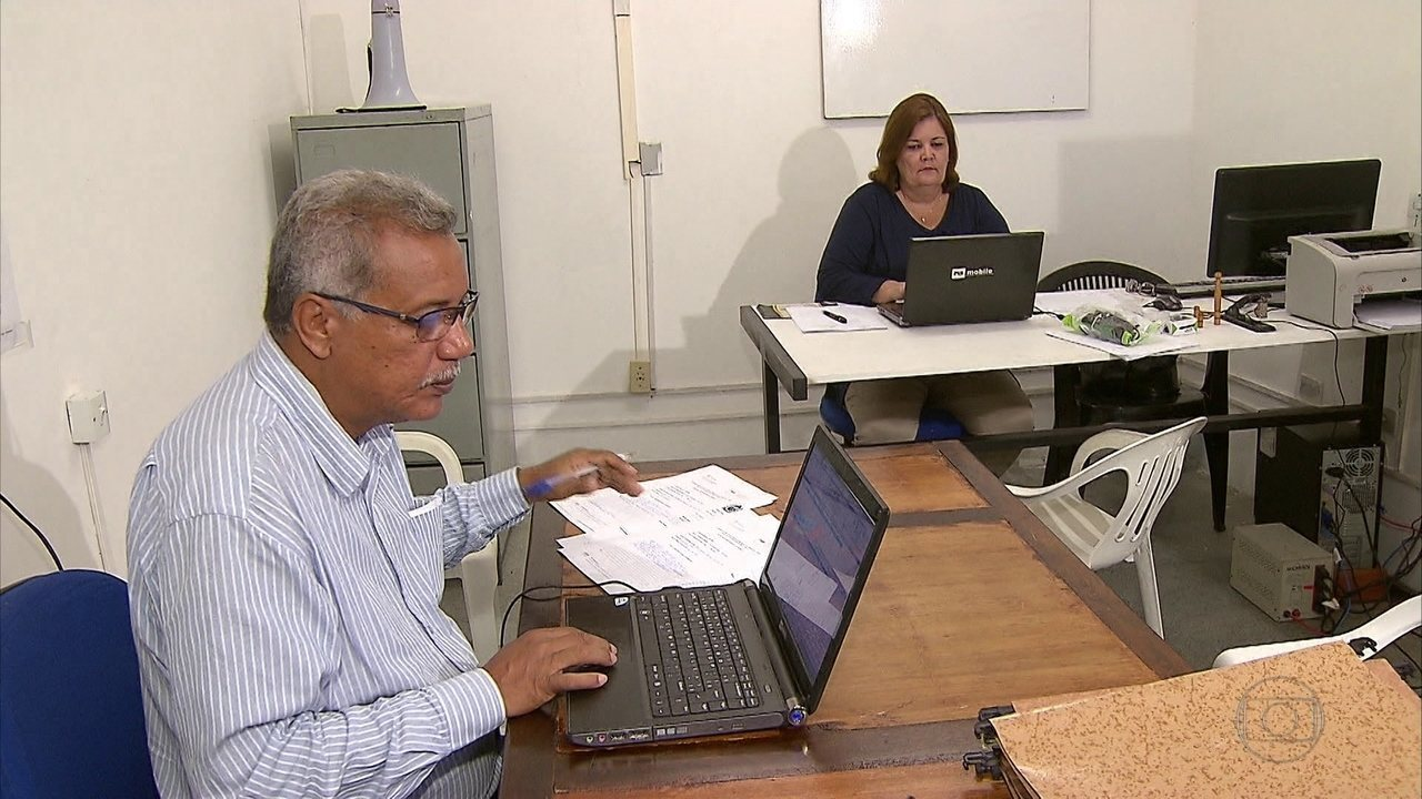 Mutirão no Cotel analisa quais presos podem receber relaxamento de prisão