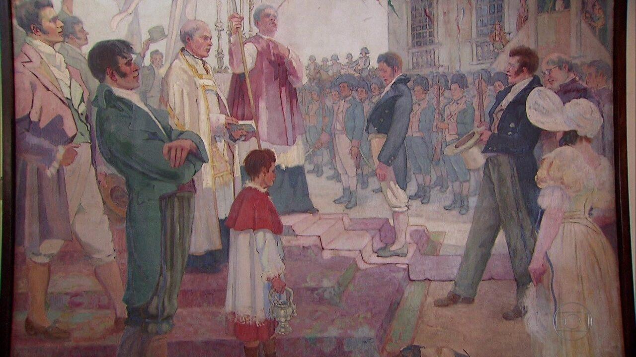 Após 200 anos, valores da Revolução Pernambucana permanecem atuais