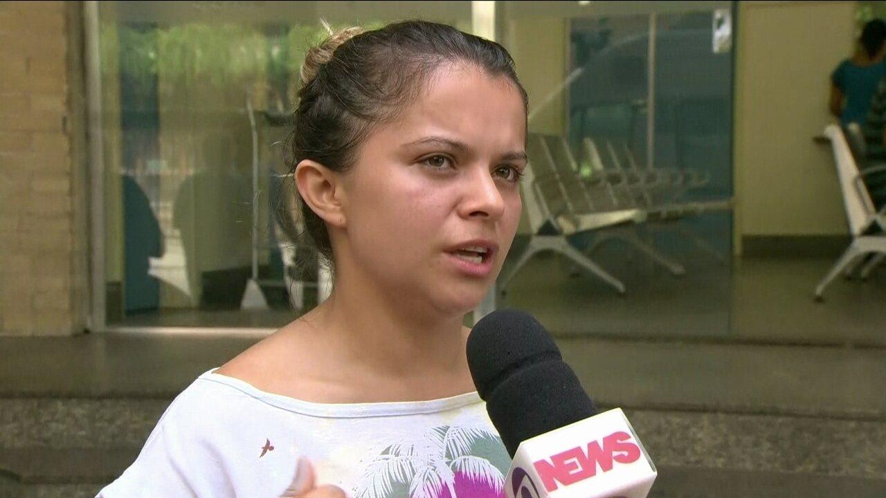 Explosão atinge comunidade da Rocinha, no Rio