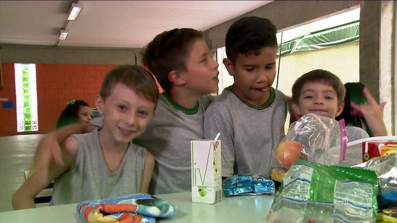 Inclusão da criança com alergia alimentar é obrigação da escola