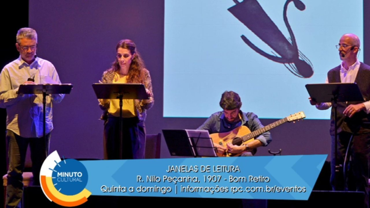 Veja o que vai rolar em Curitiba, nos dias 21 a 28 de março