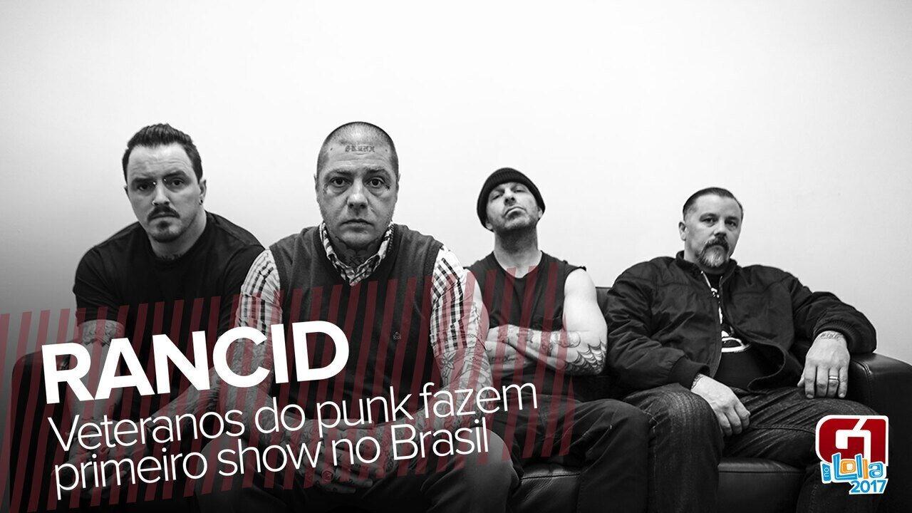 Saiba o que esperar do show do Rancid no Lollapalooza