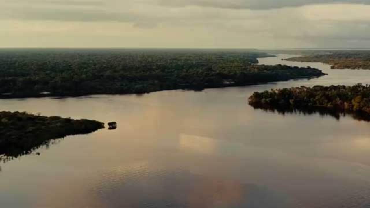 Veja as belas paisagens das gravações de 'A Força do Querer'