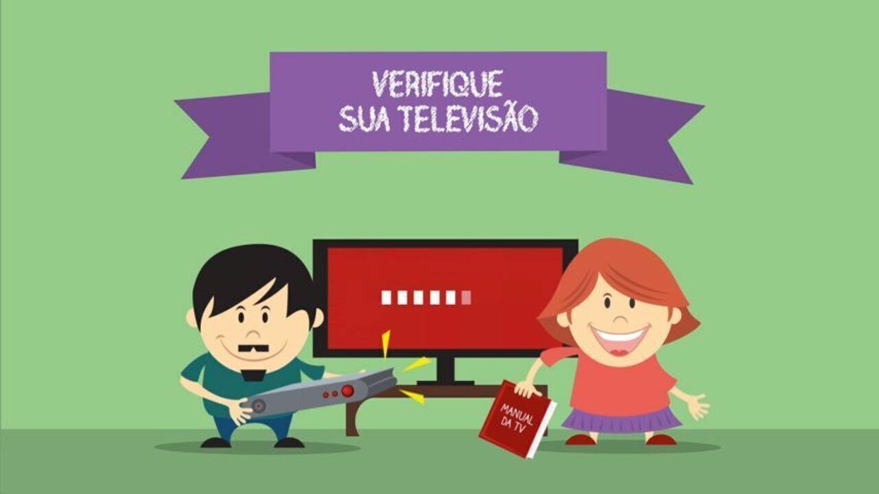 Entenda como funciona o sinal digital e sintonize na TV Gazeta