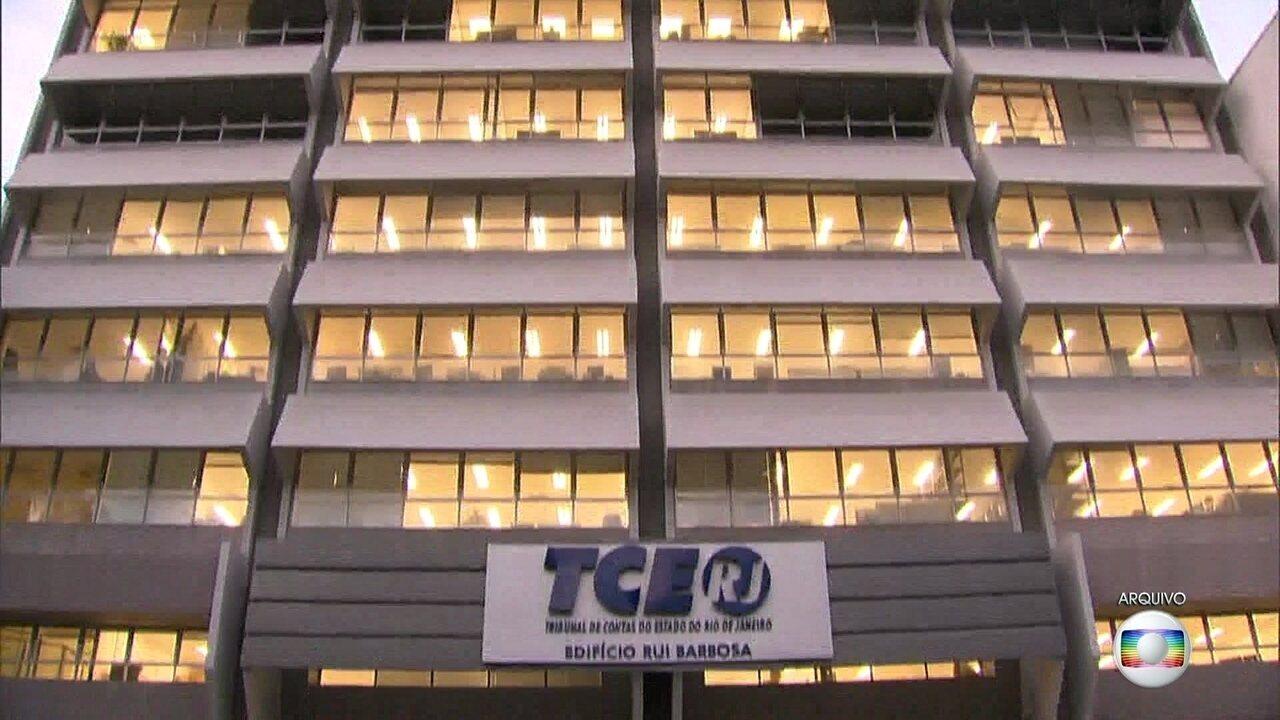 Operação Quinto do Ouro prende conselheiros do TCE