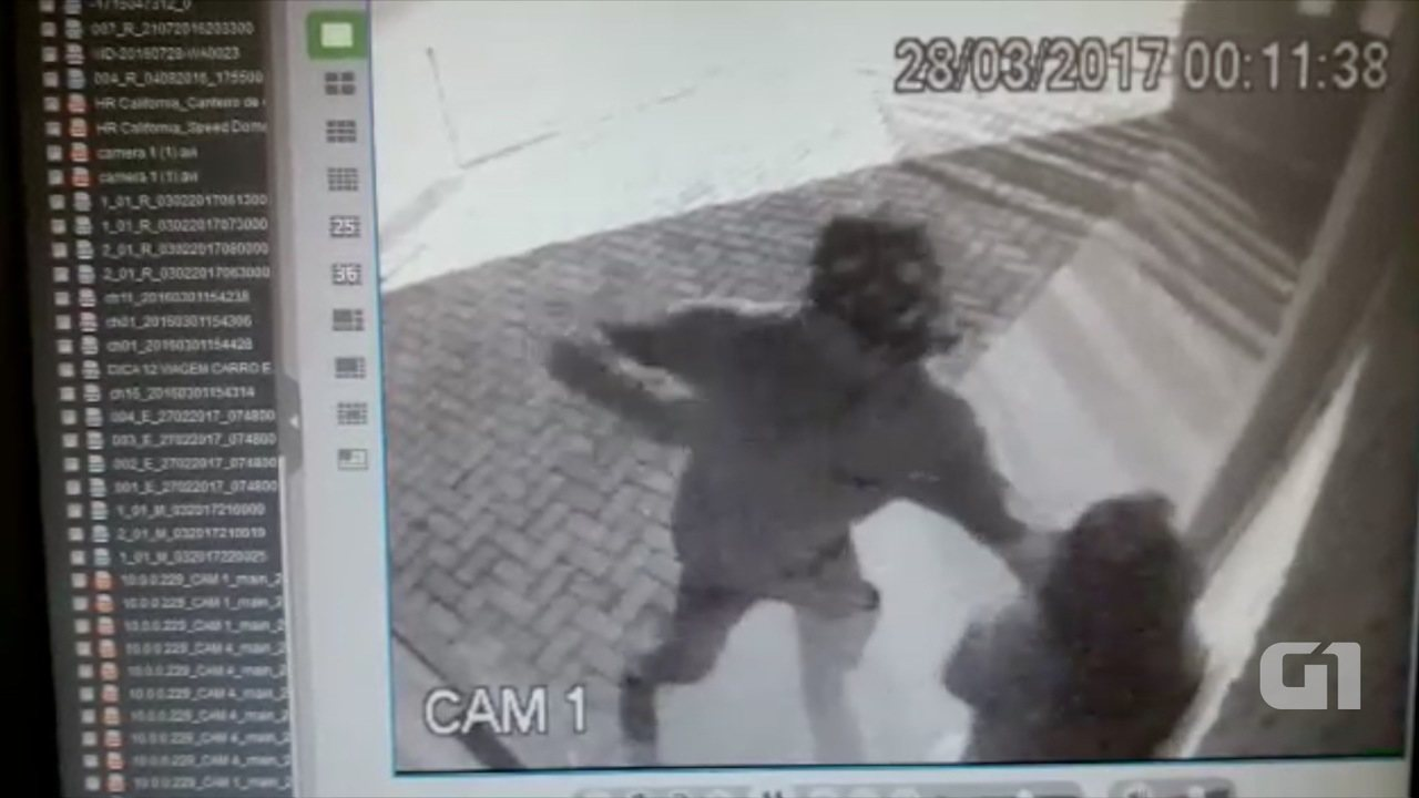 Adolescente de 17 anos é espancada por assaltante em Jacareí