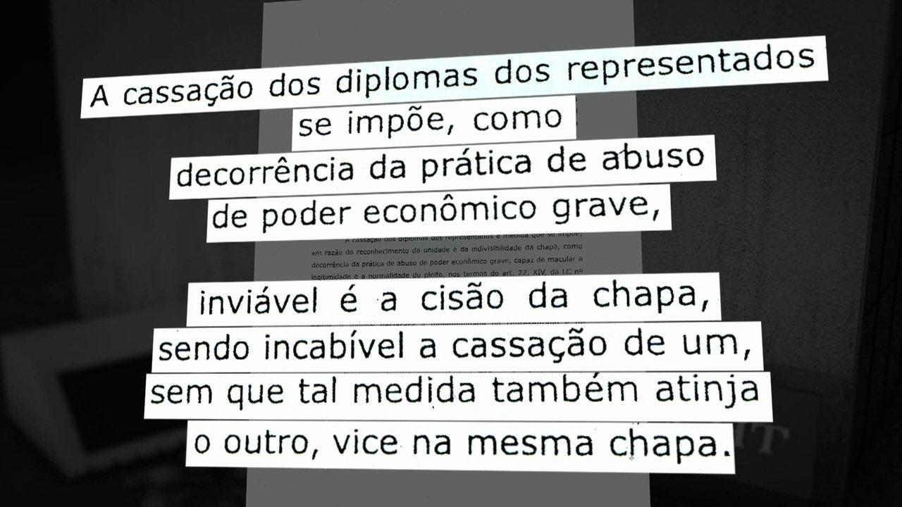 MP Eleitoral pede ao TSE cassação da chapa Dilma-Temer e inelegibilidade da ex-presidente