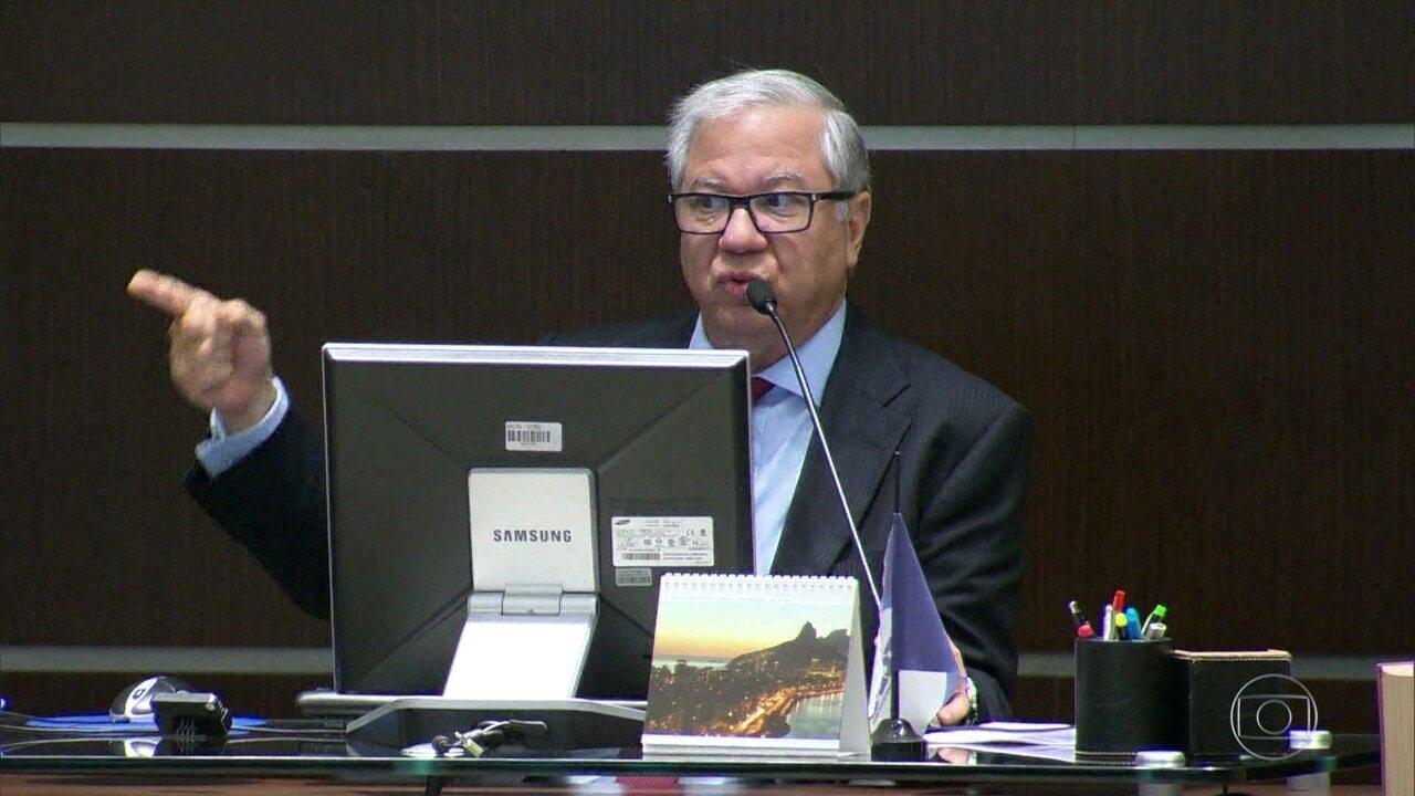 RJTV tem acesso à delação premiada do ex-presidente do Tribunal de Contas do Estado