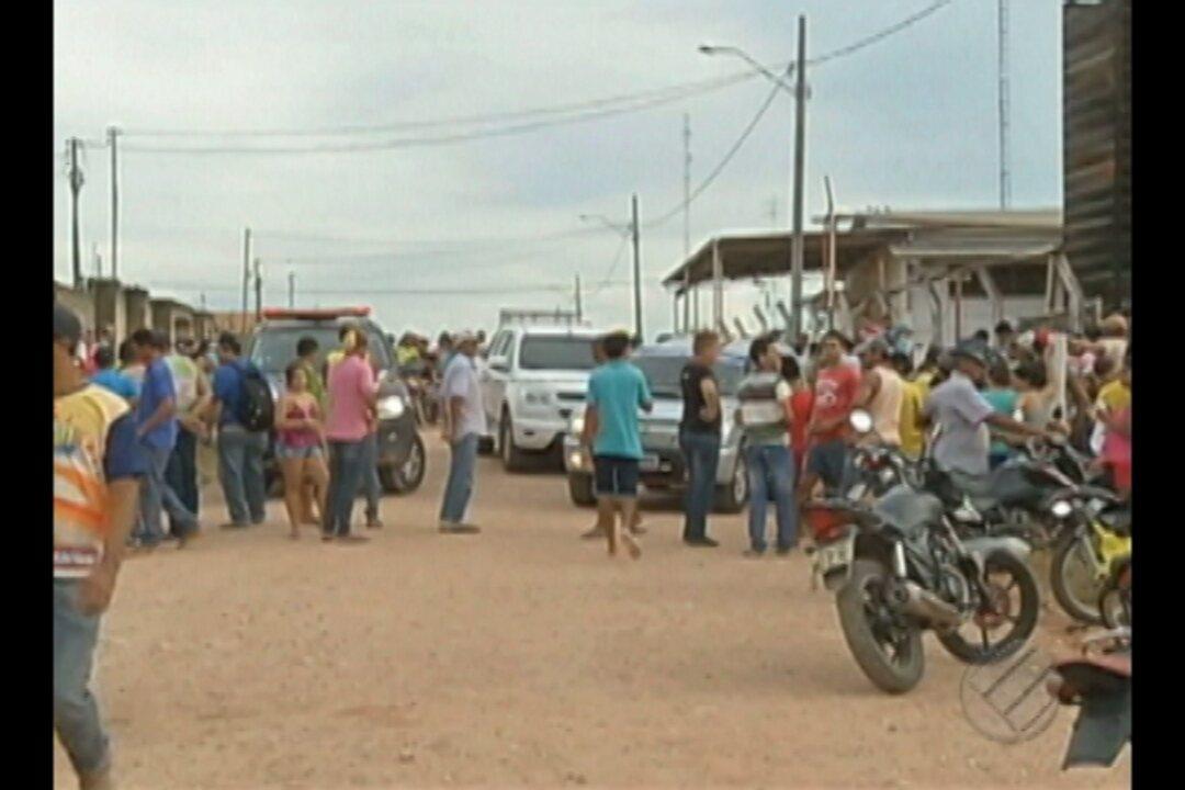 Vereador do município de Rio Maria é morto a tiros