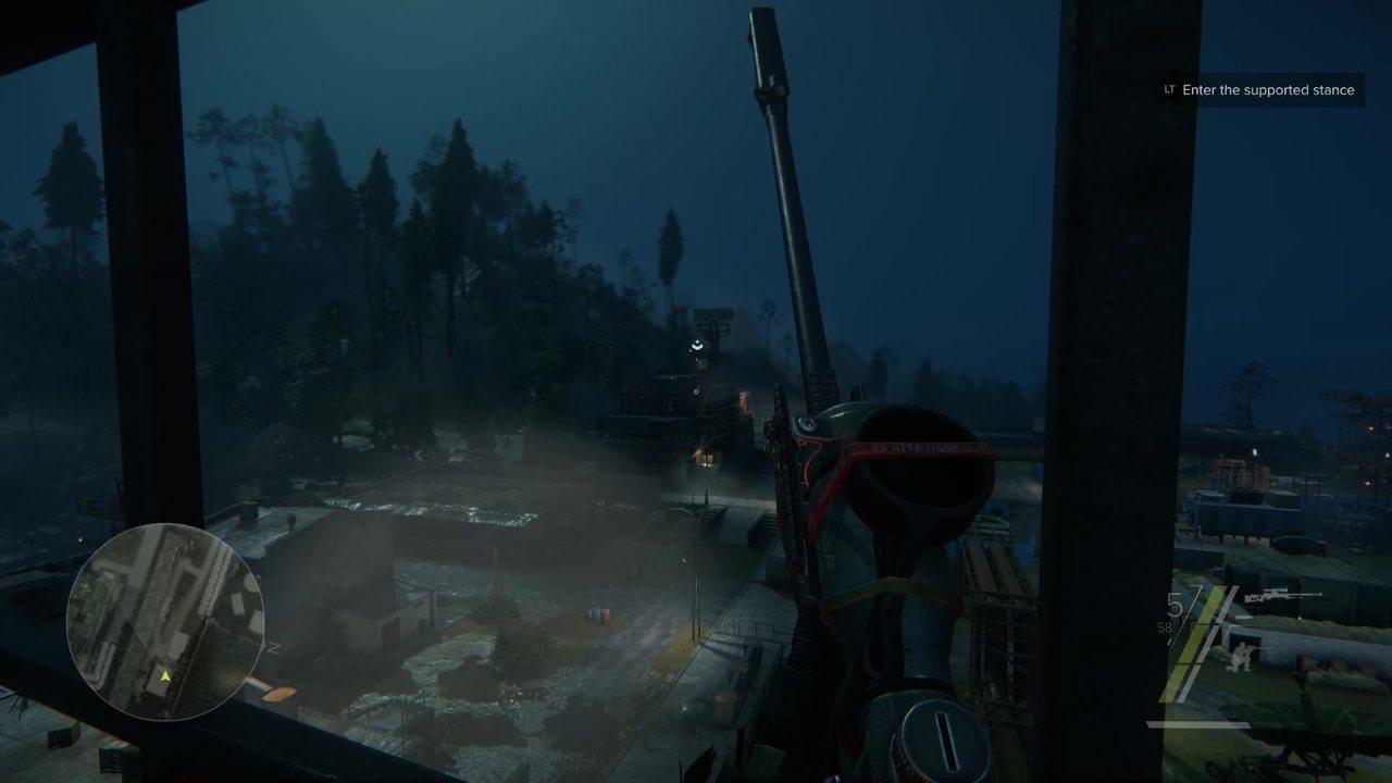 Sniper Ghost Warrior 3 - Gameplay
