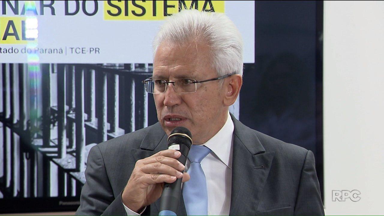 STJ autoriza investigação do presidente do Tribunal de Contas, Durval Amaral