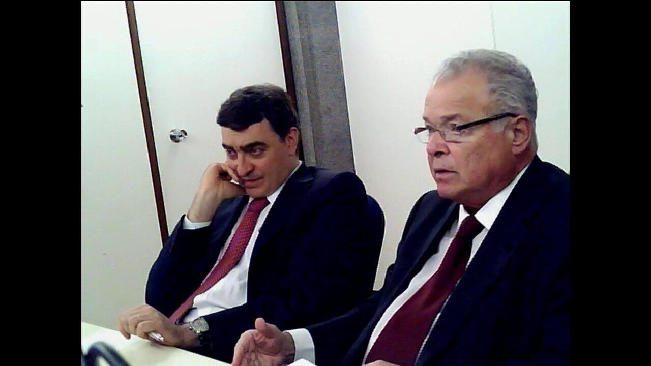 Veja trecho do depoimento de Emílio Odebrecht à força-tarefa da Operação Lava-Jato