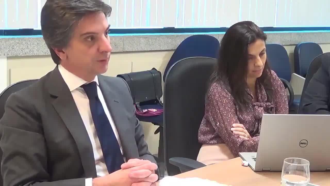 Delação da Odebrecht: Fernando Reis relata acordo de caixa 2 para Cassio Cunha Lima