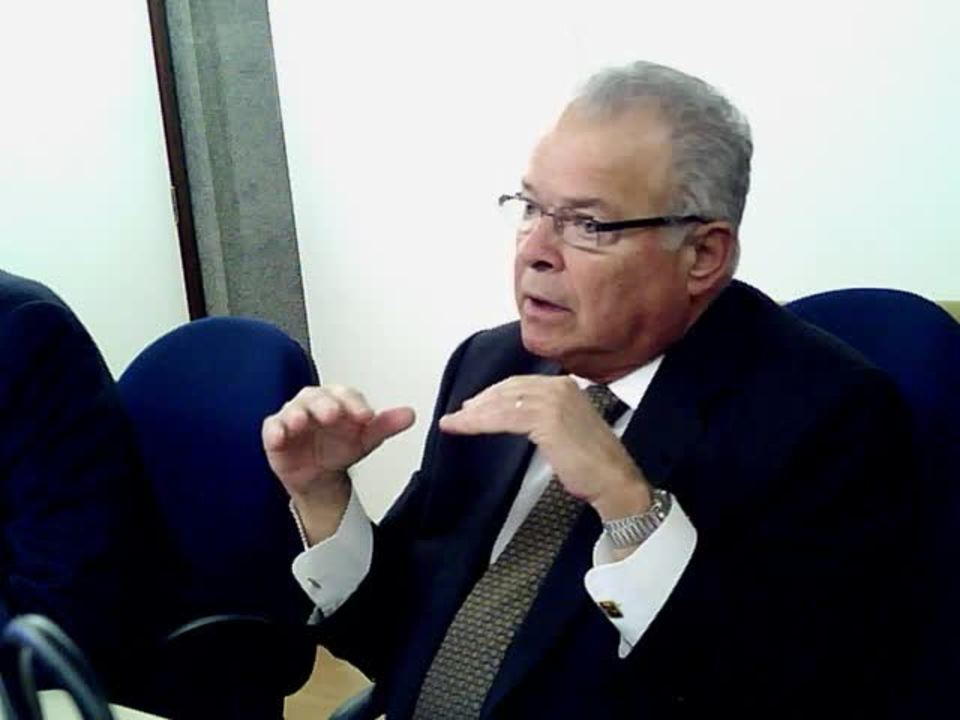 Petição 6738 - Emilio Odebrecht - Angola BNDES/Lula - Vídeo 1