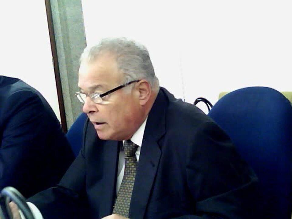 Petição 6738 - Emilio Odebrecht - Angola BNDES/Lula - Vídeo 2