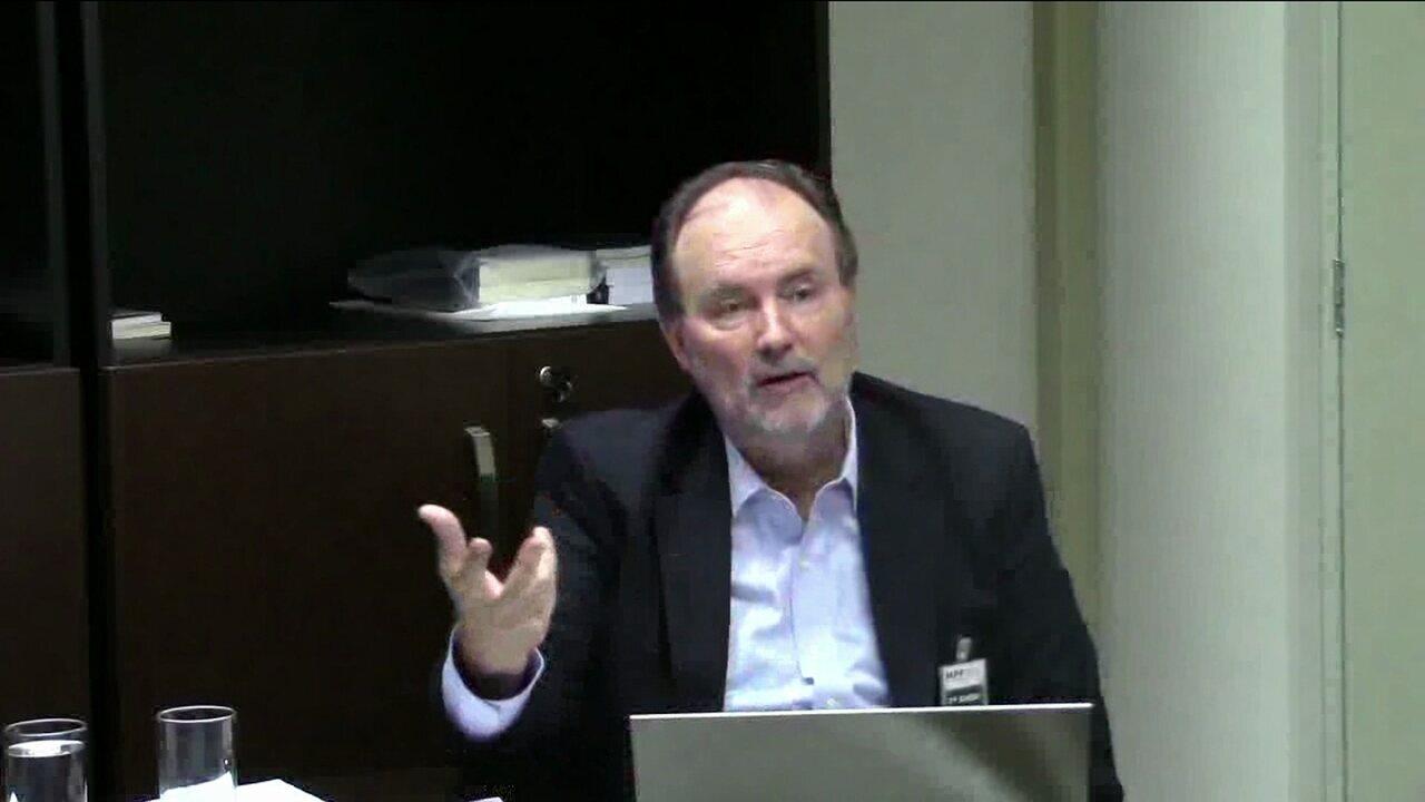 Executivo da Odebrecht descreve financiamento de campanhas do senador Lindbergh Farias