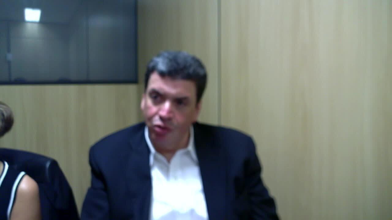 Petição 6764 - Luis Eduardo da Rocha Soares - Busatto Júnior e outros (Prosub)