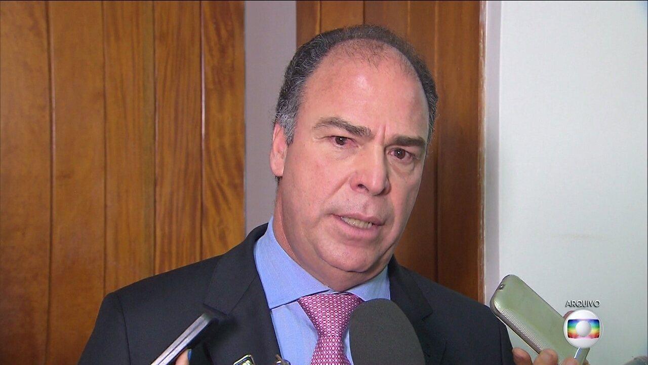 Senador Fernando Bezerra é citado por seis delatores da Odebrecht