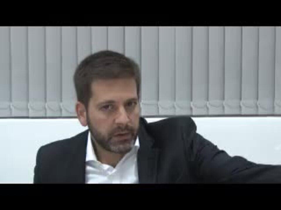 João Nogueira fala sobre influência da Odebrecht no BNDES