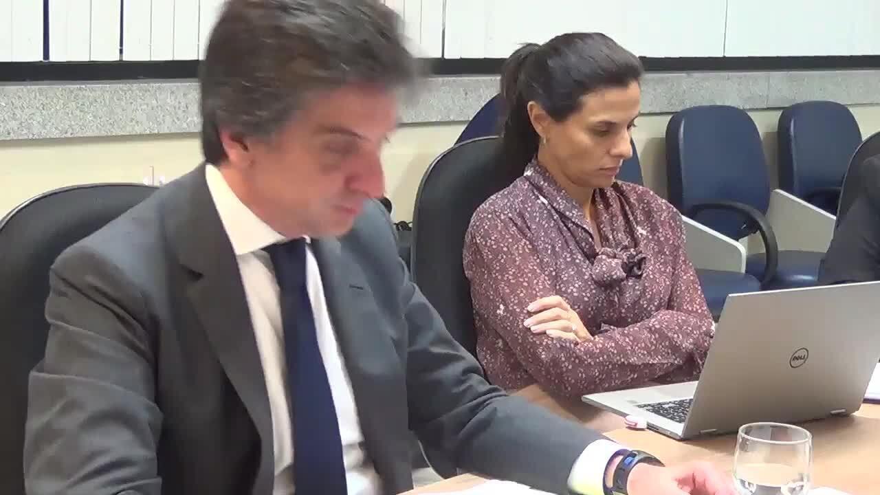 Fernando Reis conta como a empresa influenciava na Camex