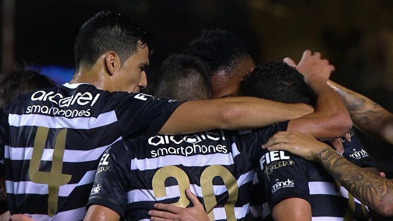 Gol de arrascaeta corinthians 1 x 2 cruzeiro copa do brasil 2018 - 3 4
