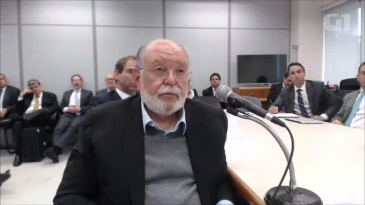 Leo Pinheiro fala sobre o centro de custo 'Zeca Pagodinho'