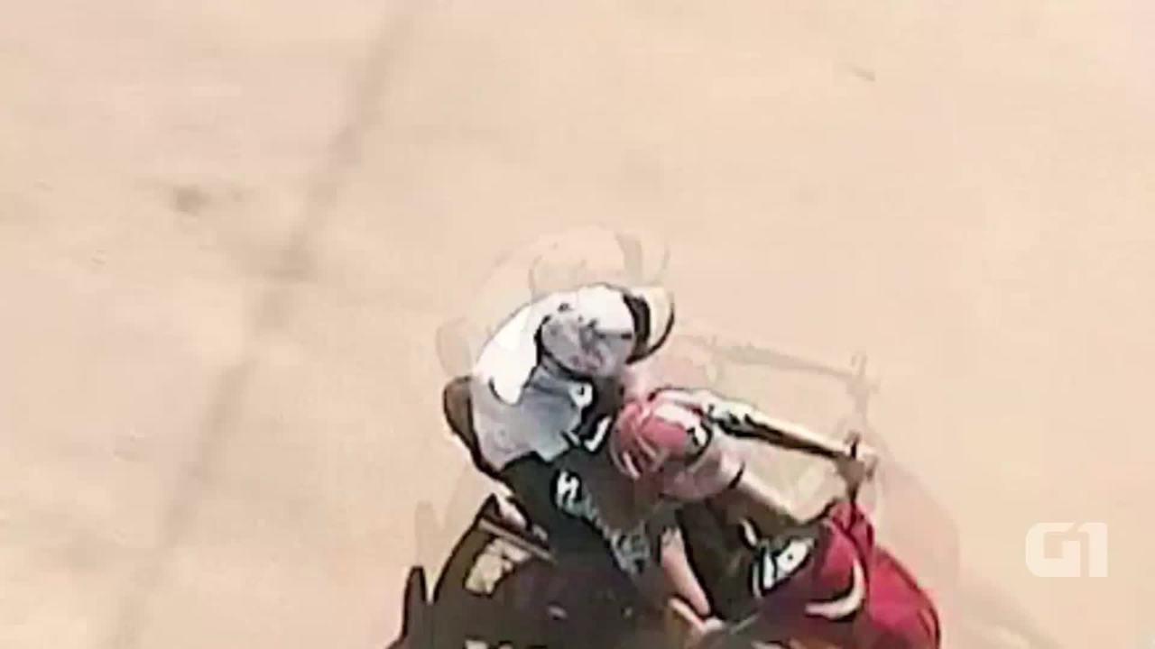 PM-AC prende casal com motocicleta roubada no bairro Sobral