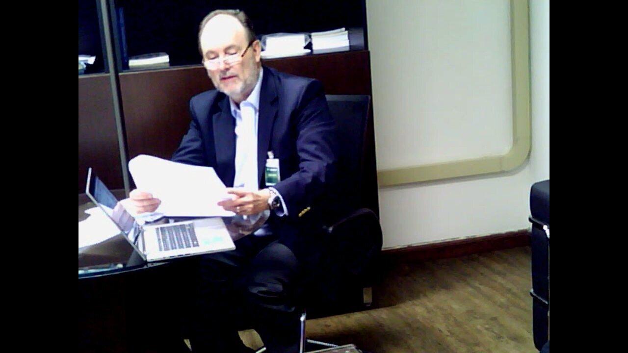 Doação para caixa 2 de Beto Richa (PSDB) seria 'lançada como despesa' em projeto da PR-323