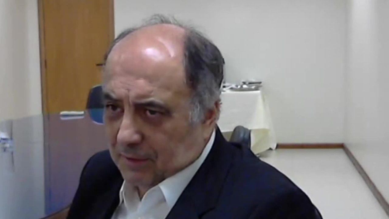 Hilberto Mascarenhas conta aos procuradores detalhes do funcionamento da área de Operações Estruturadas